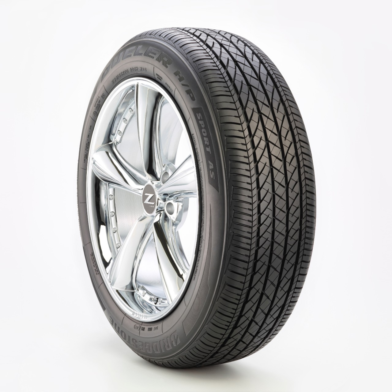 Bridgestone Dueler Dueler H/P Sport AS
